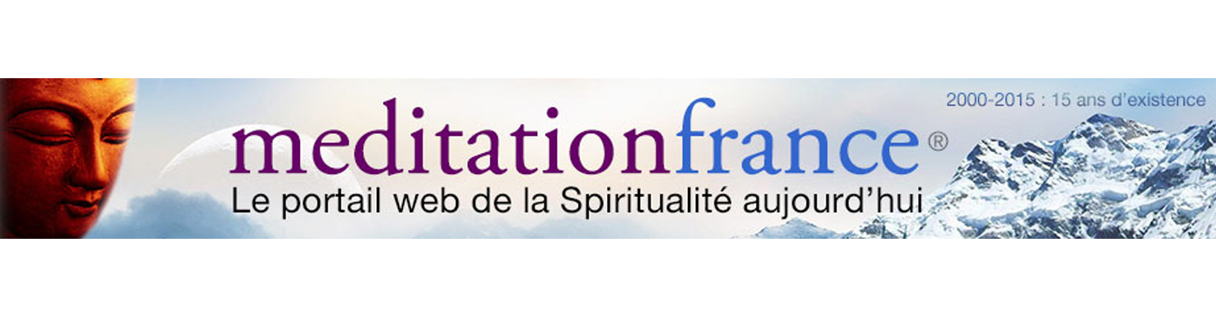 Interview avec Méditation France